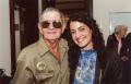 Me and Bob Irwin